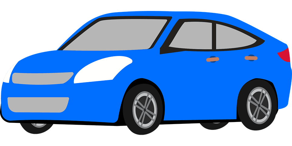 Rental Car Agencies